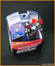 MT 443 MTEC LAMPADE XENON HB4 12V OMOLOGATE MTEC HB4 SUPER WHITE XENON HID 9006