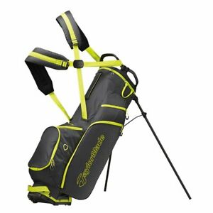 TaylorMade Golf 2019 LiteTech 3.0 Stand Carry Bag - Pick Color