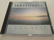 Inheritance Legacie - (CD Album) Used Very Good