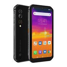 Blackview BV9900 Pro Thermal Camera Smartphone 8GB+128GB 48MP Mobile Smartphone