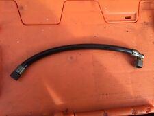 British Seagull  Amal Carburettor Fuel Pipe