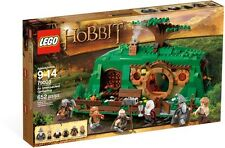 LEGO 79003 AN UNEXPECTED GATHERING LOTR THE HOBBIT BRAND NEW IN BOX FAST SHIP!