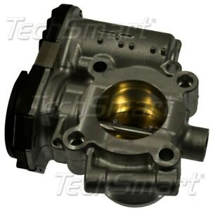 Fuel Injection Throttle Body fits 2011-2016 Chevrolet Cruze Sonic Trax  TECHSMAR