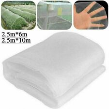 Bird Netting Insect Animal Garden Net Protection Vegetables Plant Crops Mesh