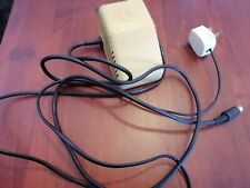 Original Commodore 64 Power Supply Working. PAT Tested.