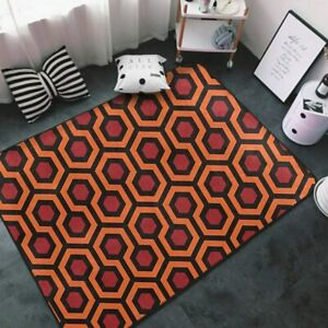 Overlook Hotel Area Rugs The Shining Vintage Carpet - 3 sizes to Choose From
