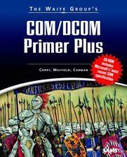 Waite Groups COM/DCOM Primer Plus