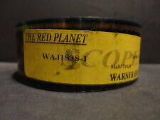 The Red Planet 2000  35mm Movie Trailer #1 collectible cell SCOPE 1min 48sec