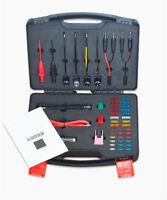 Car Auto Circuit Repair Detector Circuit Set Sensor Signal Simulator Tool Set