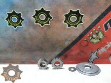 2002 YAMAHA TTR 125 PRIMARY GEAR (A) 02 TTR125