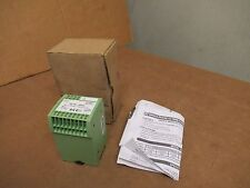 OHIO SEMITRONICS INC RMS CURRENT TRANSDUCER DCTR-005D DCTR005D NEW IN BOX