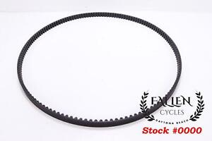 2020 Indian Chieftain OEM TAKE OFF 24mm 152T Drive Belt 3211168