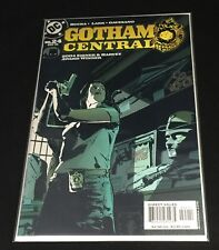 ☆☆ Gotham Central #24 ☆☆ (DC Comics) High Grade & Unread *Free Bag & Board