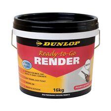 Dunlop 10L Ready To Go Premix Render
