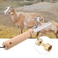 Electric Cattle Calf Goat Dehorner Debud Sheep Goats Calves Horns Dehorner
