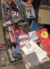 Classic Marvel Figurine Collection Fabbri Eaglemoss 1/200 Variant Pilot Special