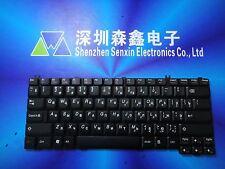 Nouveau Lenovo F31 F41 G450 G430 F41A Y430 Y510 F51 C460 clavier ru russe noir