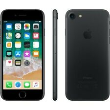 I phone 7 plus black 128 gb  Brand new Apple