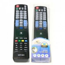Remote Control UCT-041 for LCD LED TV LG AKB73756502 AKB72914021 AKB74475480