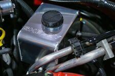 2005 -*2008 Ford Mustang Shelby Logo TIG Welded Aluminum Brake Reservoir Cover
