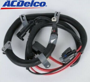 ACDelco GM Original Equipment 25862354 Positive Battery Cable Silverado Sierra