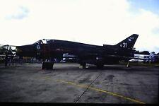 4/535-2 Mikoyan Gurevich - MiG-23 Czech Air Force NA-2C Kodachrome SLIDE