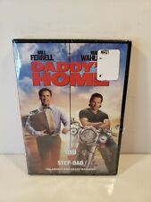 DADDY'S HOME, DAD VS STEP-DAD WILL FERRELL FREE SHIP