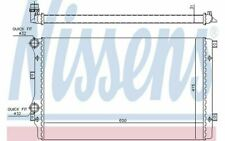 NISSENS Autokühler für VOLKSWAGEN CADDY 65280A - Mister Auto Autoteile