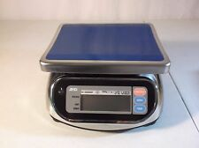 AND SK-2000WP Series Digital Scale