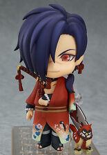 DRAMAtical Murder Nendoroid Action Figure Koujaku 10 cm Orange Rouge Figures