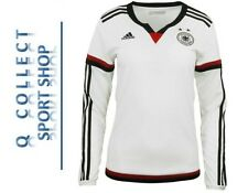 adidas Damen DFB Frauen Trikot WM Heimtrikot Womens Home Jersey gr. M