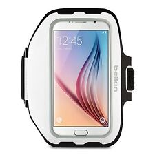 Belkin Neoprene Sport Fit Plus Armband for Samsung Galaxy S7 S7 /S6 Edge S6 S5