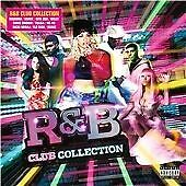 Various Artists - R&B Club Collection 2012 (Parental Ad) 2 x CD {CD Album} 09/15