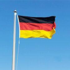 New listing 90*150cm National Germany Flag Maple Leaf Banner Polyester 3x5 Ft German 1pcs