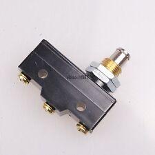 New XZ-15GQ22-B 3 terminales de tornillo Montaje en panel  rodillo Limit switch