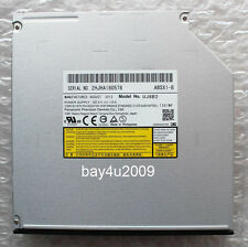 New Dell Latitude E6530 E6520 CD DVD Burner Drive Panasonic UJ8B2 8C2 With Bezel