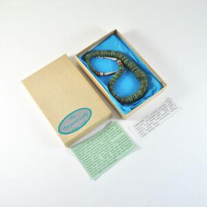 Halskette - Gemstone - The Turquoise Lady, Houston Dallas USA - Türkis - Kette