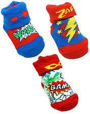 Baby-Socken für Jungen aus Polyester