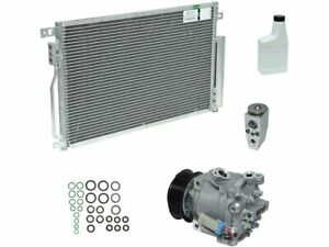 A/C Compressor Kit 6KWG12 for Chevy Sonic 2013 2014 2015 2016 2017 2018
