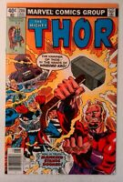 Thor #286 Marvel 1979 VF/NM Comic Book Eternals Saga Pt.5 Key 1st Appearance