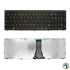 For IBM LENOVO THINKPAD G50-80 80E5 G50-80 80E501HXUS Laptop Keyboard Black UK