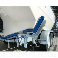 Peilhilfe Peilstange blueLine Rolle Polyurethan | Sliphilfe Bootstrailer