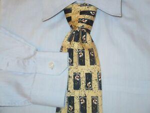 NORDSTROM by J.Z. RICHARDS 100% Silk Designer Neck Tie NWT
