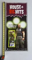 SPLINTER CELL Video Game Store Display Sign 2006 X-Box / PS2 / Nintendo Gamecube