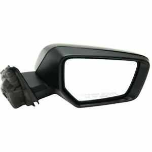 FITS FOR CHEVY IMPALA 2014 2015 2016 2017 2018 MIRROR POWER RIGHT PASSENGER