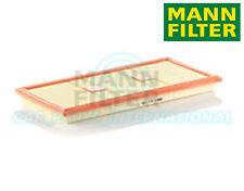 Mann Filtro de aire motor de alta calidad OE Spec reemplazo C43139