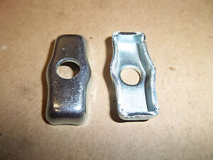 BSA TRIUMPH 3TA 5TA 6T T90 T100 T110 T120 REAR WHEEL ADJUSTER PLATE (PR) 37-1015