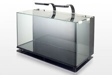 Innovative Marine Nuvo 16 Aquarium Black - LED Lighting included