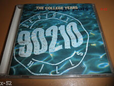 BEVERLY HILLS 90210 college yrs CD cathy dennis AARON NEVILLE lisa stansfield