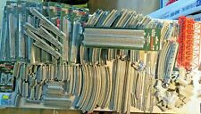 Kato N Gauge Track Collection job lot points double points bridge sections etc
